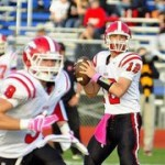 QB Casey Cochran was the 2010 Gatorade Player of the Year in CT