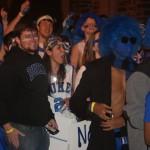 Duke UNC Pre-Game 1