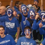 Duke UNC Pre-Game 2