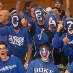 Duke UNC Pre-Game 2