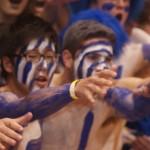 Duke UNC Pre-Game 3