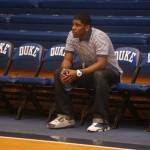Duke UNC Pre-Game 5