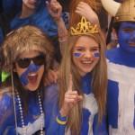 Duke UNC Pre-Game 6