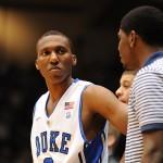 NCAA BASKETBALL: FEB 09 North Carolina at Duke