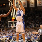 Seth Curry - Lance King Photo for BDN