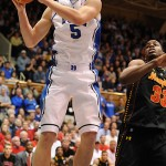 Mason Plumlee by Lance Images for BDN