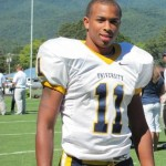 Jacksonville (FL) safety Dwayne Norman is the 3rd member of Duke's class of 2012