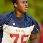 Top OL D.J. Humphries has Florida and LSU at the top of his list