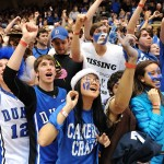 Duke vs. Clemson Photo Gallery