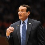 Coach K talks of the Blue Devils victory over Michigan via BDN Video