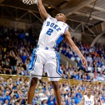 Sir Nolan Smith, photo by Lance King for BDN