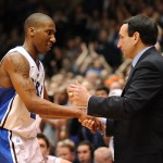 NCAA BASKETBALL: MAR 02 Clemson at Duke