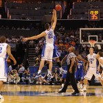 Duke vs. Hampton Photo Gallery
