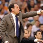 Master moves nothing new for Coach K