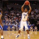 Folks will finally get to see Kyrie Irving play against UNC on November 17th