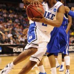 Nolan Smith - Lance King Images