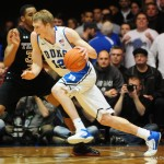 Kyle Singler - copyright BDN Photo