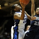 Christmas helps Duke advance to ACC title game