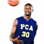Julius Randle, photo courtesy of HS Gametime.com