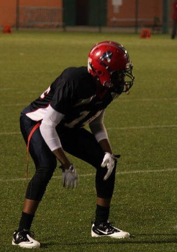 Duke has offered top Miami CB Larry Hope