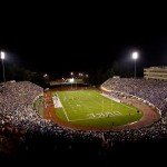 In just over a month, Duke and Richmond will kickoff the 2011 season under the lights in Wallace Wade Stadium