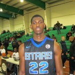 Prospect Spotlight – 2012′s Alex Poythress shines at EYBL