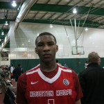 Rasheed Sulaimon - BDN Photo