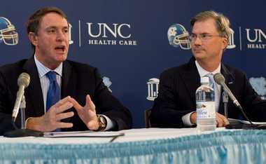 The NCAA has more questions for Butch Davis and the Tar Heels after Quinton Coples' appearance at a post-draft party