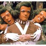 The Oompa Loompas will escort you out now if you don&#039;t have BDN Premium!