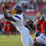 Booker HS WR Ricky Jones plans to visit Duke this summer