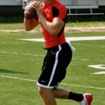 QB Thomas Sirk committed to David Cutcliffe and the Blue Devils on Wednesday morning