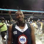 Duke Showing Interest in 2013 Prospect Beejay Anya