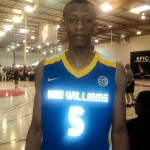 Troy Williams: The Legacy of Boo Williams Continues