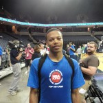 Nate Britt - BDN Photo