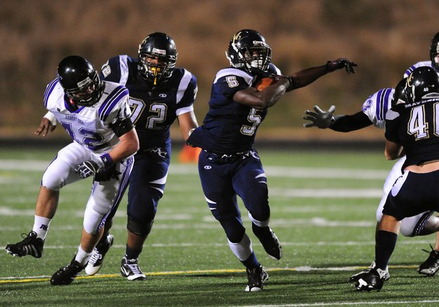 Mallard Creek RB Jela Duncan will choose between Duke, ECU, and Wake Forest