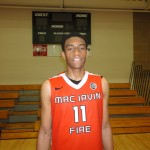 Jabari Parker - Photo c/r BDN Photo