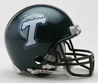 The Tulane Green Wave take on the Duke Blue Devils September 24th in Durham