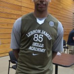 Jahlil Okafor BDN Photo