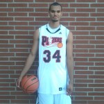Perry Ellis a Duke Fan since Elementary School