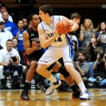 Ryan Kelly leads Duke past Wake