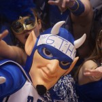 2011-12 Duke Basketball Schedule Released