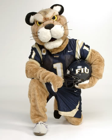 FIU hosts Duke on October 1 for a Homecoming night game in Miami