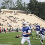 BDN&#8217;s Duke vs Tulane Highlight Video