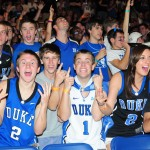 BDN brings you video highlights from Countdown to Craziness