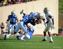 duke-FSU FB