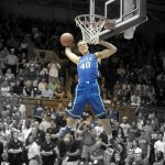 One on One with Marshall Plumlee of Duke