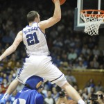 Countdown to CTC – Miles Plumlee