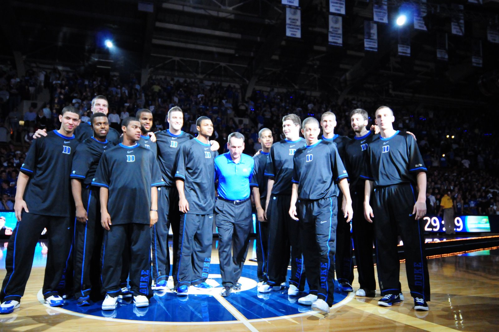 Duke Basketball on Pinterest