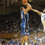 BDN Exclusive – Seth Curry talks of the big win over Kansas and Maui experience