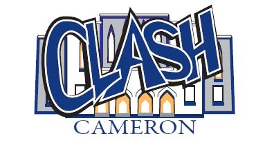 Clash at Cameron